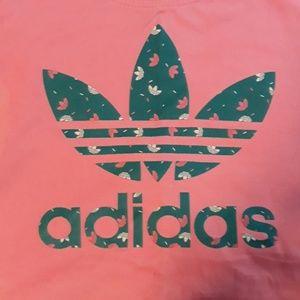 adidas Tops - Adidas Vintage Tee sz XS